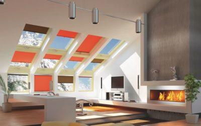 Fenêtre pour maison passive