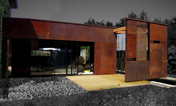 lauriers de la construction bois les r sultats du. Black Bedroom Furniture Sets. Home Design Ideas