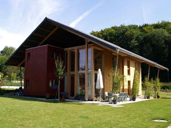 Lauréats du palmarès salon maison bois