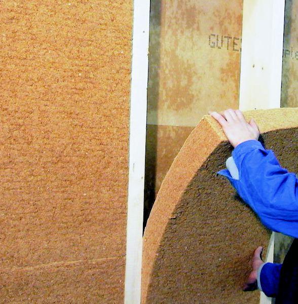 Panneaux fibres de bois