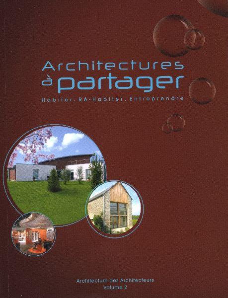 Les Architecteurs en images