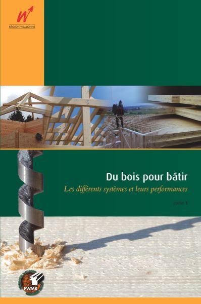 Construction bois chez les Wallons