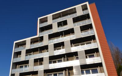 ADIVBOIS : un plan pour développer les immeubles en bois de grande hauteur