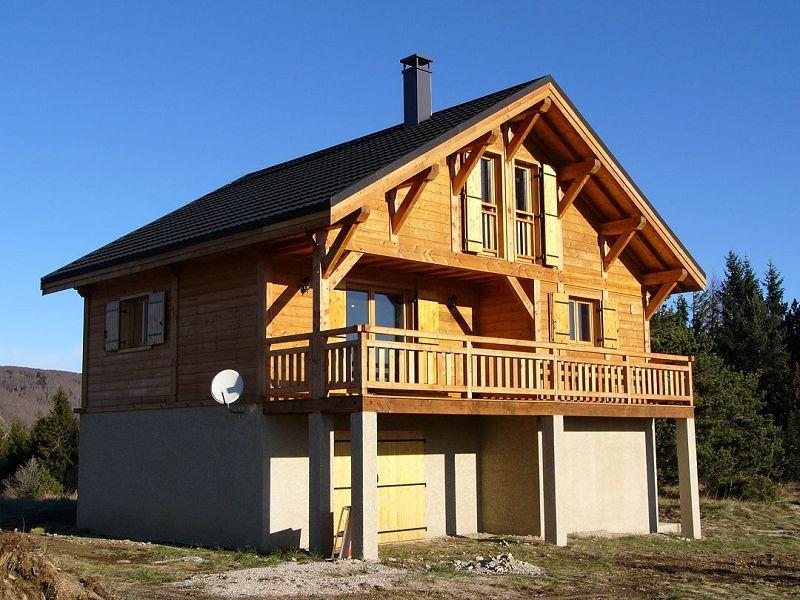 Maison En Bois Gard - RDN Constructions Bois dans le Gard et en Ard u00e8che la maison bois par maisons bois com
