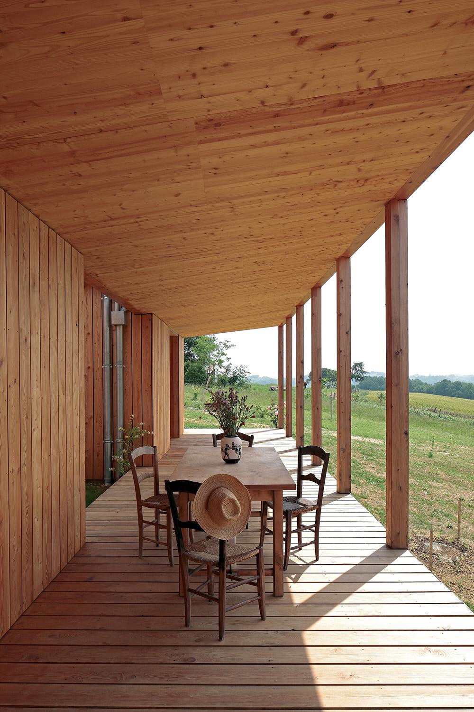 Maison bois l 39 annuaire des constructeurs devis maisons for Constructeur maison en bois 29