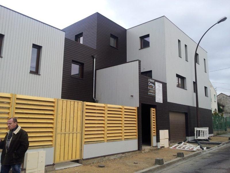 Jm concept en ille et vilaine 35 la maison bois par for Constructeur de maison en bois ille et vilaine