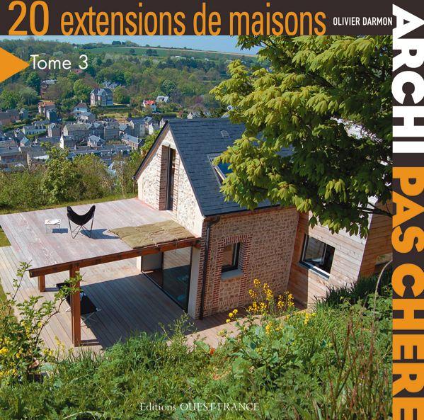 Vingt extensions de maison à prix abordable