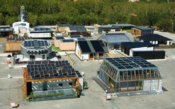Le Solar Décathlon à Versailles en 2014, le CSTB chargé de l'organisation