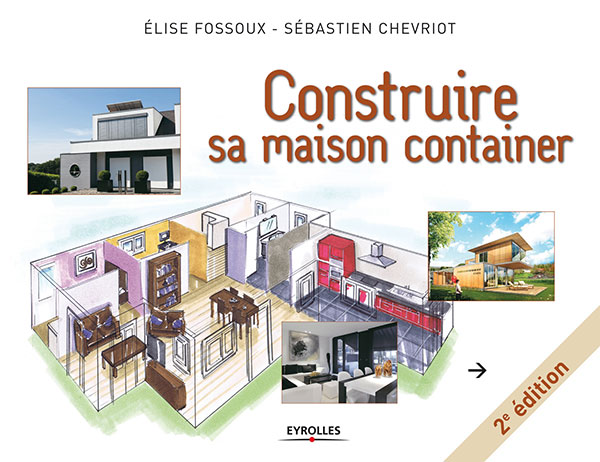 construire sa maison container la maison bois par maisons. Black Bedroom Furniture Sets. Home Design Ideas