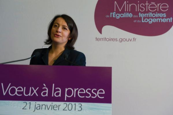 Cécile Duflot déclare la guerre aux passoires thermiques
