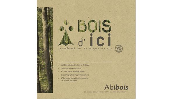 Le bois breton part à la conquête du marché de la construction