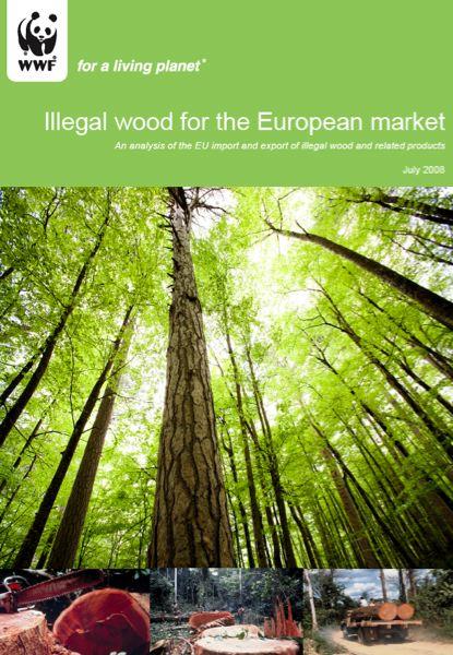 Encore trop de bois illégaux