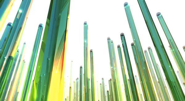 L'avenir des cellules photovoltaïques cousu de nanofils ?