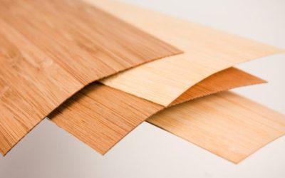 Revêtements et parements en bambou