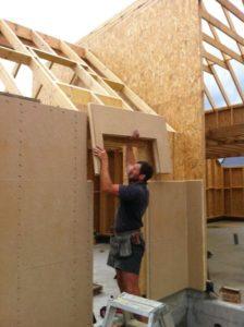 panneau en fibres de bois bois sous avis technique la. Black Bedroom Furniture Sets. Home Design Ideas