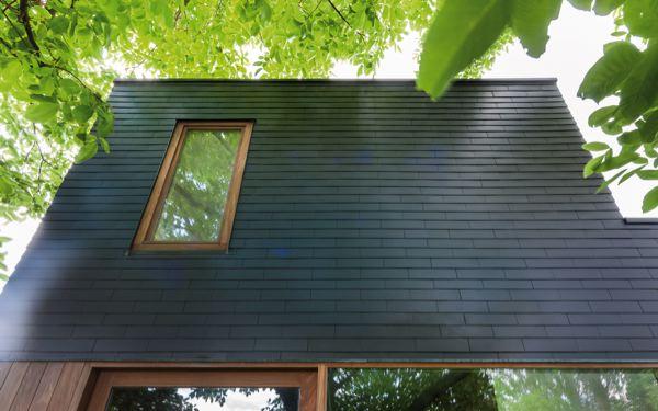ardoise de bardage la maison bois par maisons. Black Bedroom Furniture Sets. Home Design Ideas