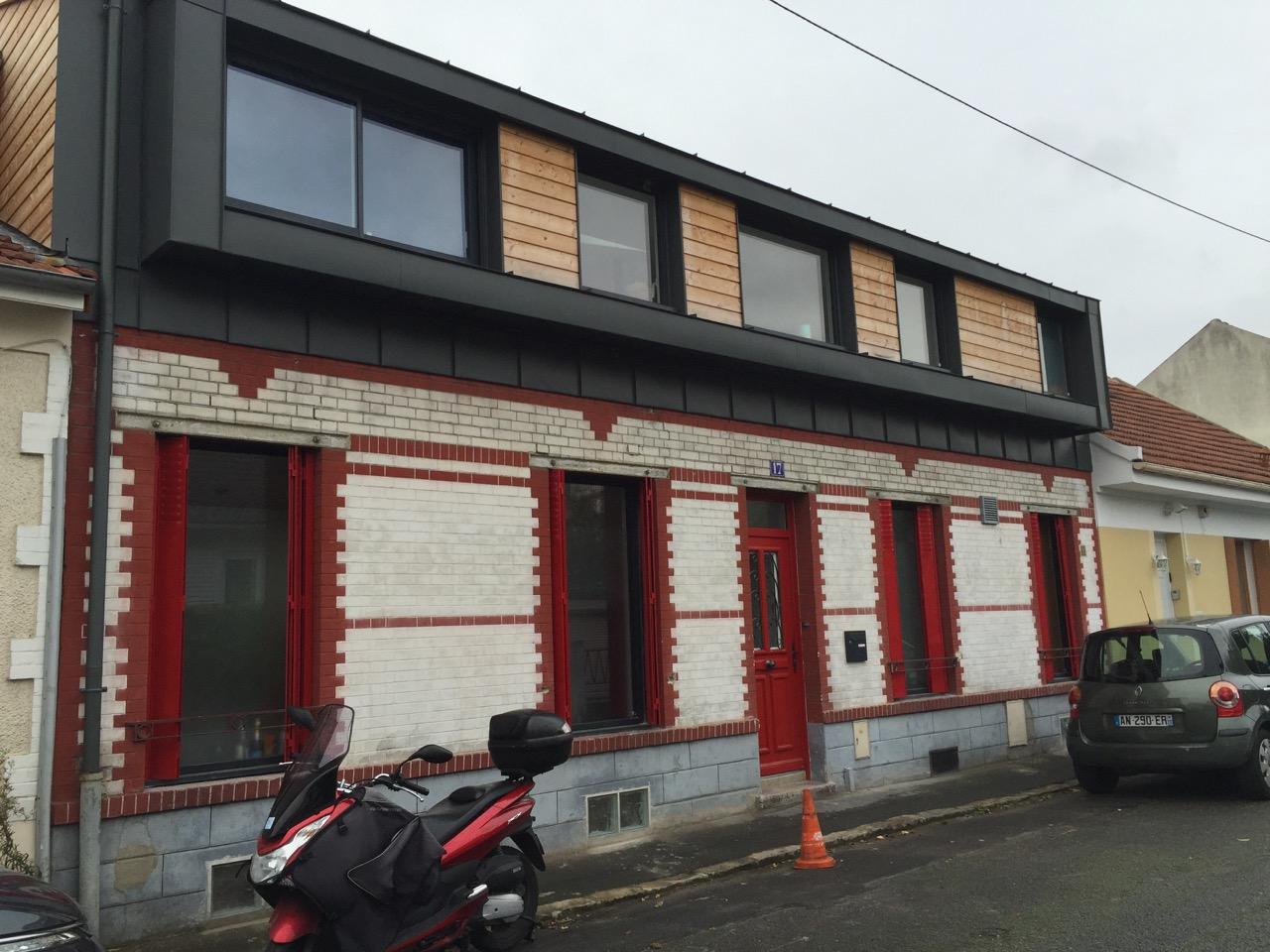 maison architecte hauts de seine