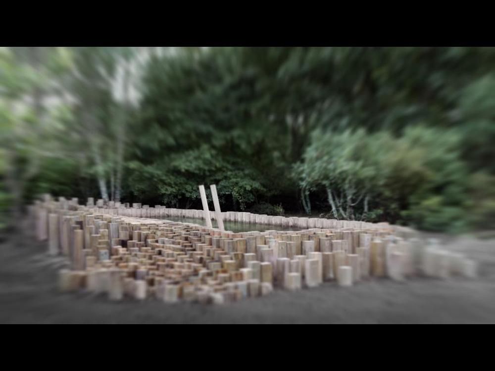 Prix national de la construction bois : Bâtiments et Aménagements Divers
