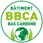 BBCA label Batiment Bas Carbone