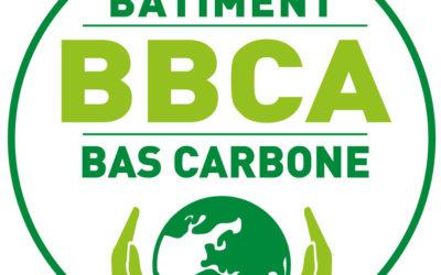 Les atouts du bois dans l'obtention du nouveau label Bâtiment Bas Carbone (BBCA)