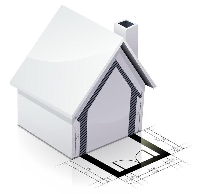 Les travaux d'extension de moins de 40 m2 facilités dans toutes les zones