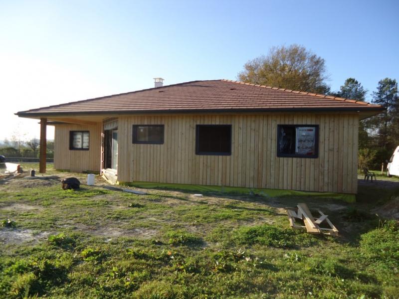 Mbois constructeur bois etcharry pr s de la c te basque for Constructeur maison 64