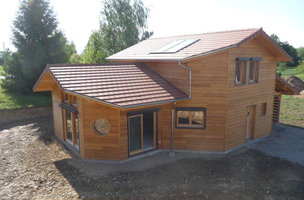 MAISONS ET BOIS CONSTRUCTION Coopérative Artisanale spécialiste de la maison bois