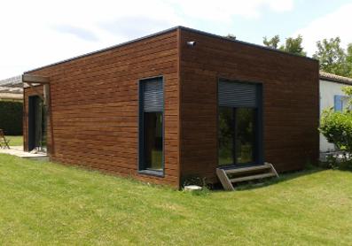 mci constructeur de maisons bois en charente maritime la maison bois par maisons. Black Bedroom Furniture Sets. Home Design Ideas