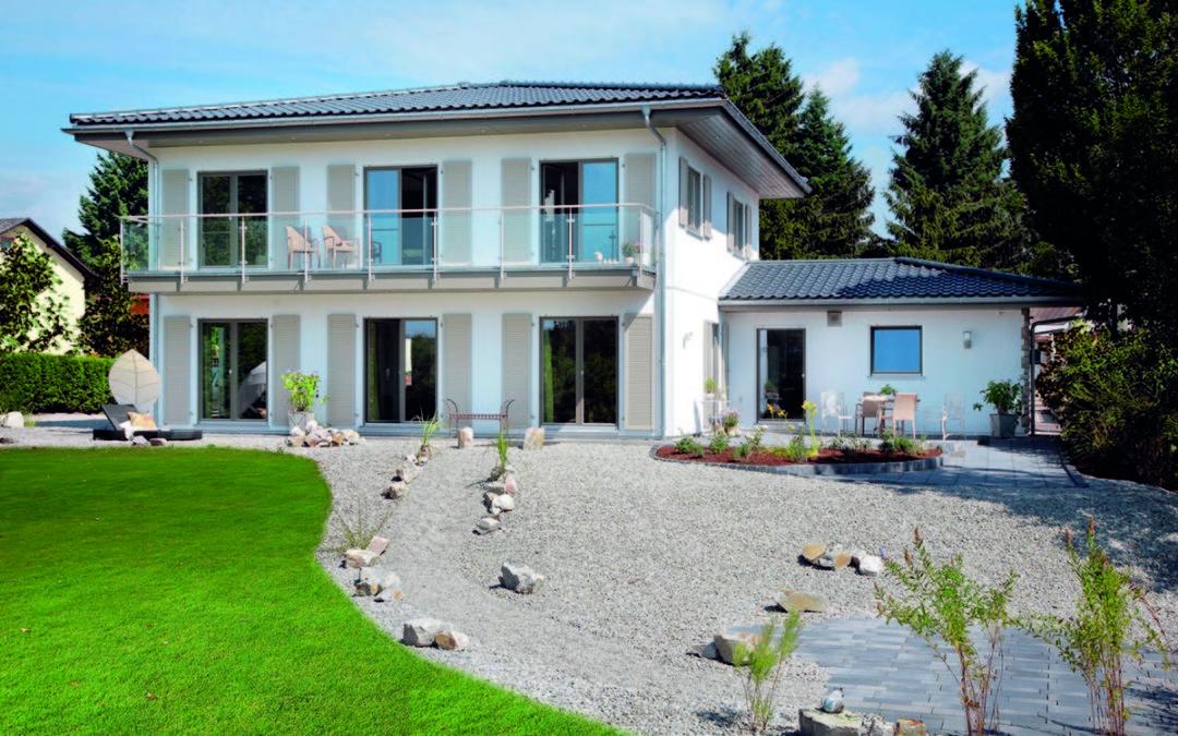 SchwörerHaus KG : des maisons ossatures bois allemandes pour la France