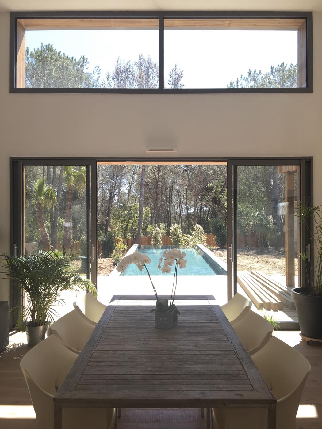 maison architecture occitanie