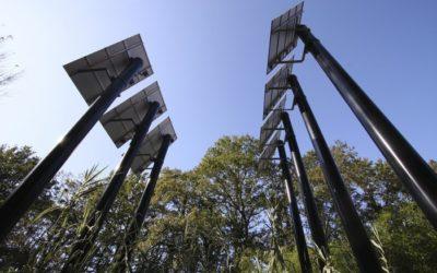 L'autoconsommation d'électricité a le vent en poupe