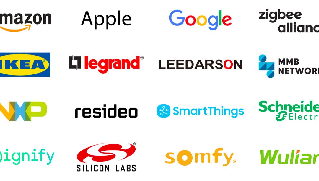 Amazon, Apple, Google et Zigbee Alliance fondent une nouvelle norme commune pour les objets connectés