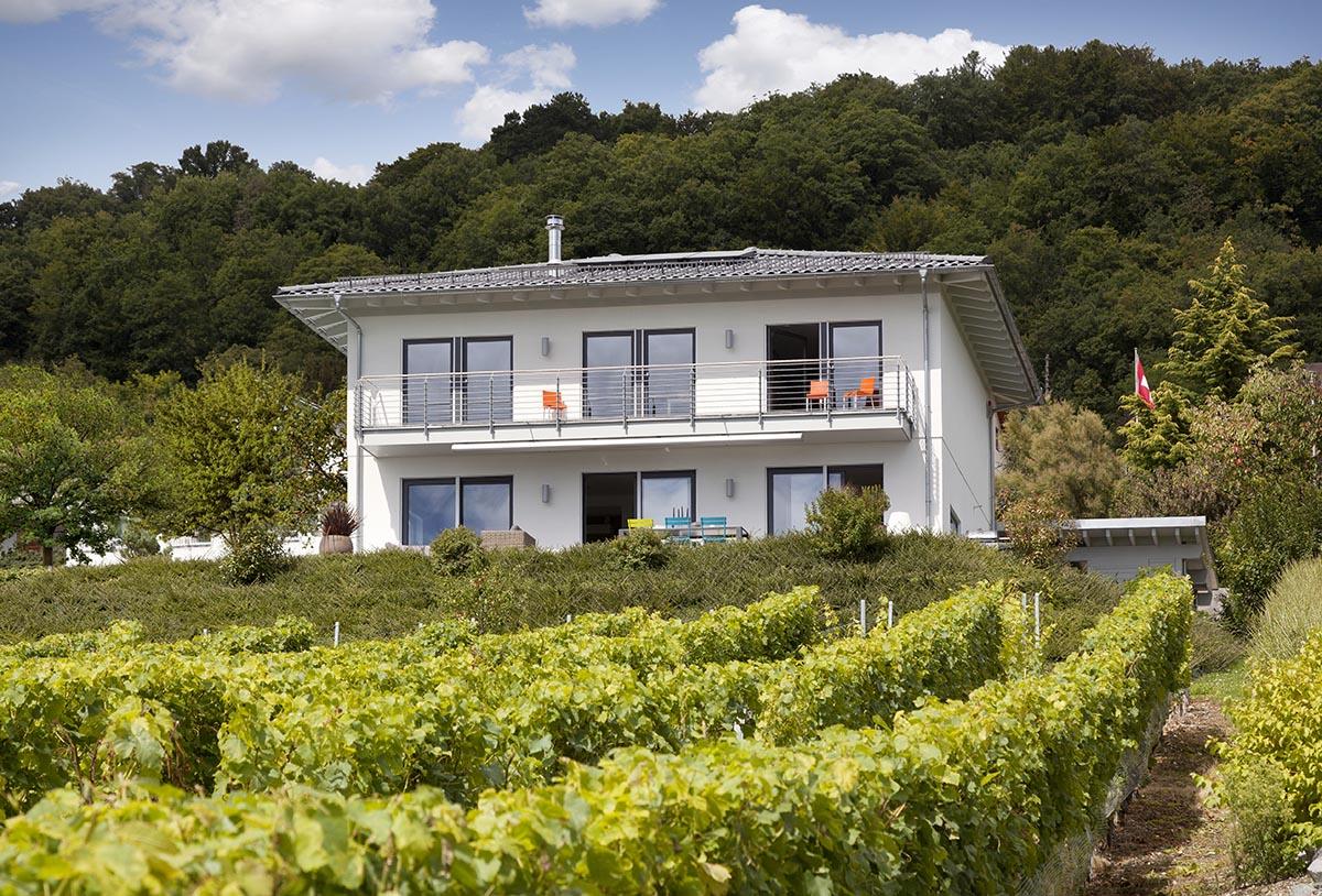 SchwörerHaus KG  des maisons ossatures bois allemandes