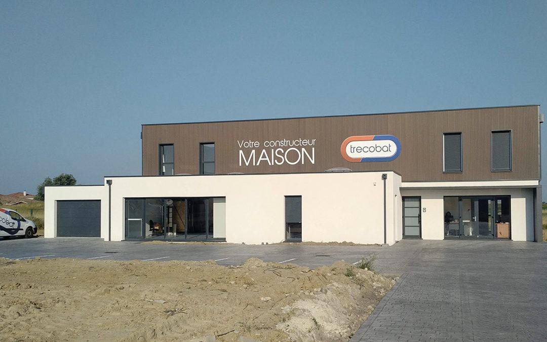 Maisons Nature et Bois et Extenbois ont maintenant un siège régional à Toulouse