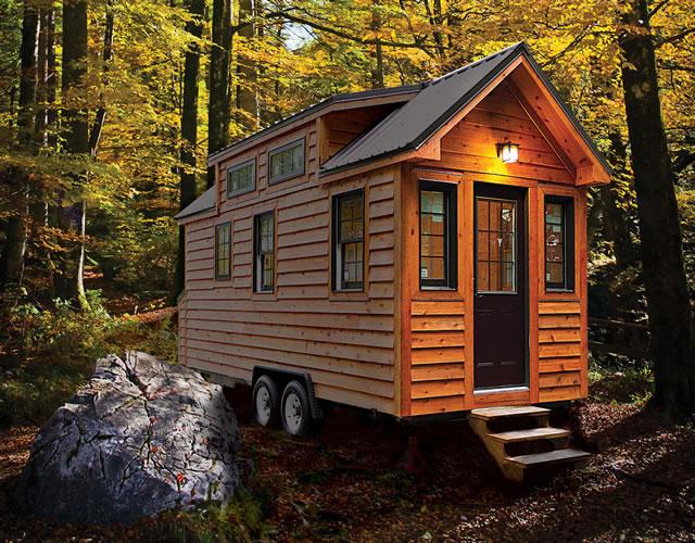 Photo : www.tinyhousedesign.com