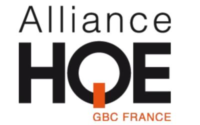 L'Association HQE – France GBC renommée Alliance HQE-GBC
