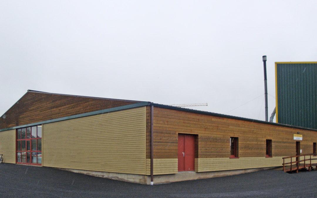 LMB – MARTIN Frères, éco-construction bois et menuiserie dans le Maine et Loire