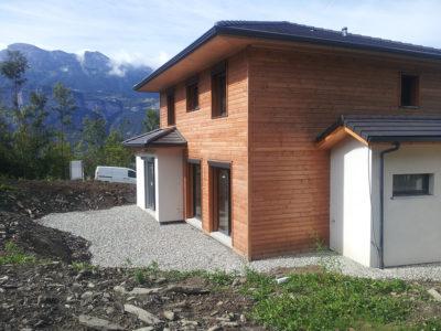 Batir bois confort 3 la maison bois par maisons for Batir maison