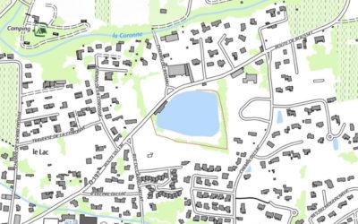 Recours à un architecte : 150 m2 pour une maison, 2500 m2 pour un lotissement