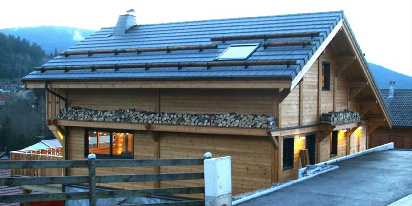 construction bois gerardmer