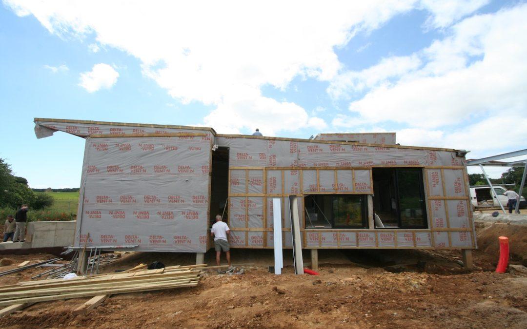 Prêt à taux zéro : financez votre maison bois avec le PTZ et ses nouvelles conditions