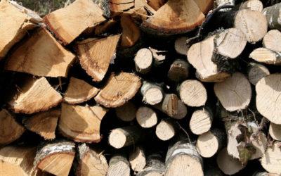 Dans un contexte de baisse de prix des énergies renouvelables, le bois reste le plus économique pour le chauffage