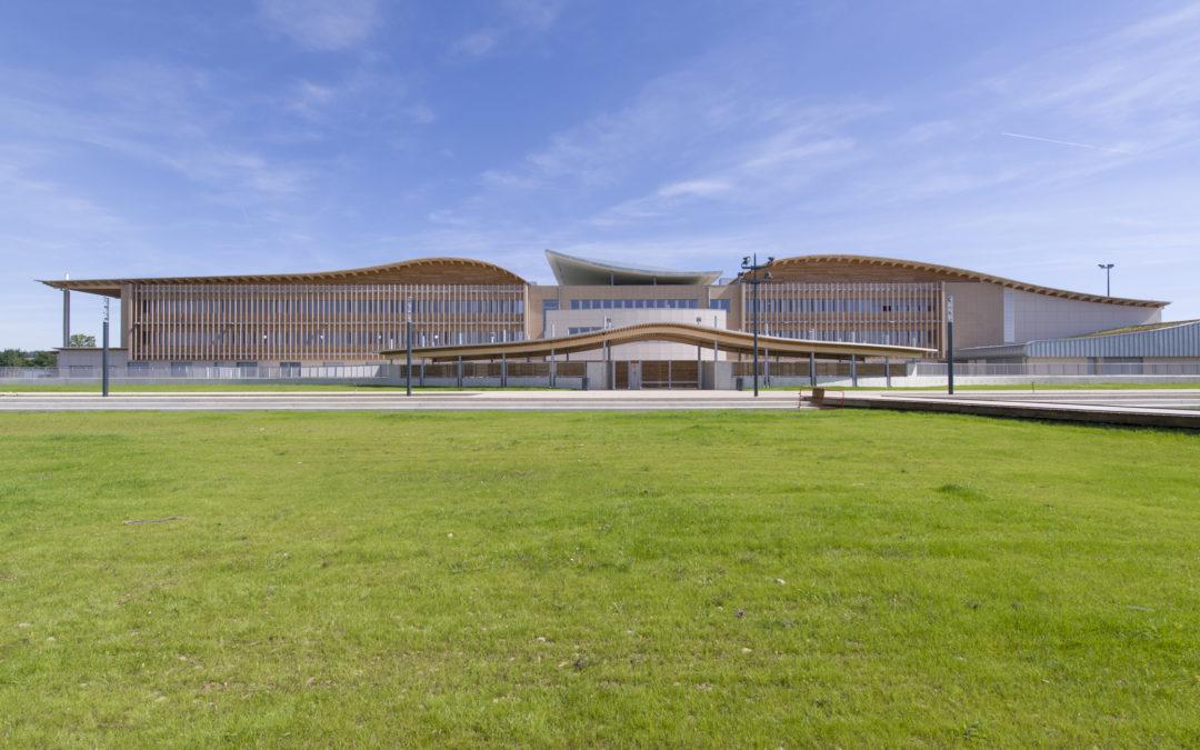 Collège de Veauche à Veauche (42)