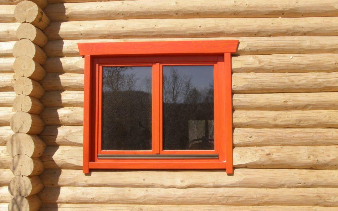 La fenêtre « type » selon l'étude du marché du Pôle Fenêtre FFB