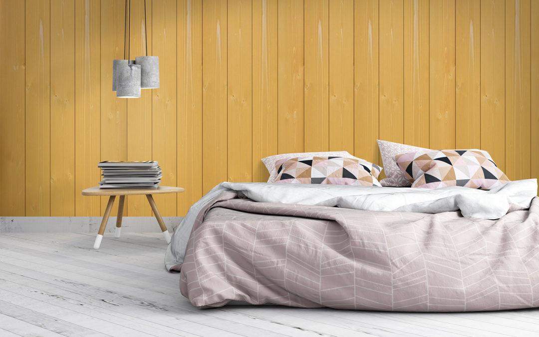 La gamme de lambris bois peint Lamexel de Protac s'enrichit de 3 nouvelles teintes
