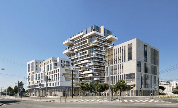 Eiffage Construction crée une structure dédiée à la construction bois