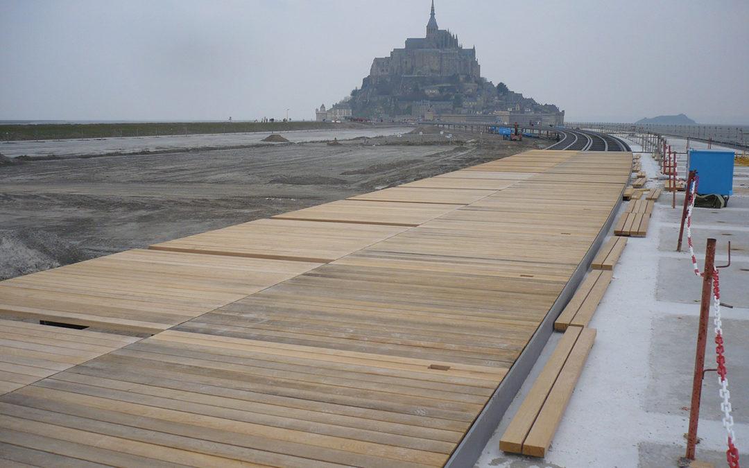 5 bâtiments et aménagements publics en bois lauréats du Prix National Construction bois