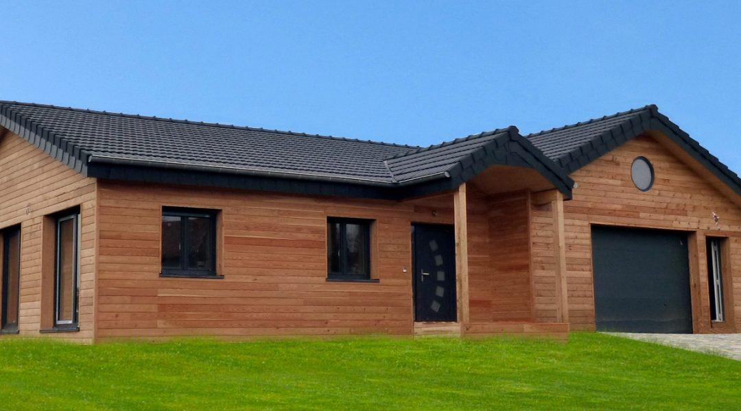 JM Conception, la maison bois en toute liberté dans la Meuse