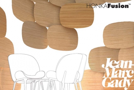Honka fête ses 55 ans à l'institut finlandais
