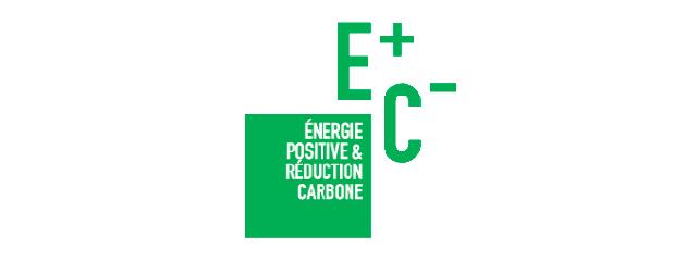 Voici le nouveau label E+C- : E+ pour Energie Positive , C- pour Réduction Carbone
